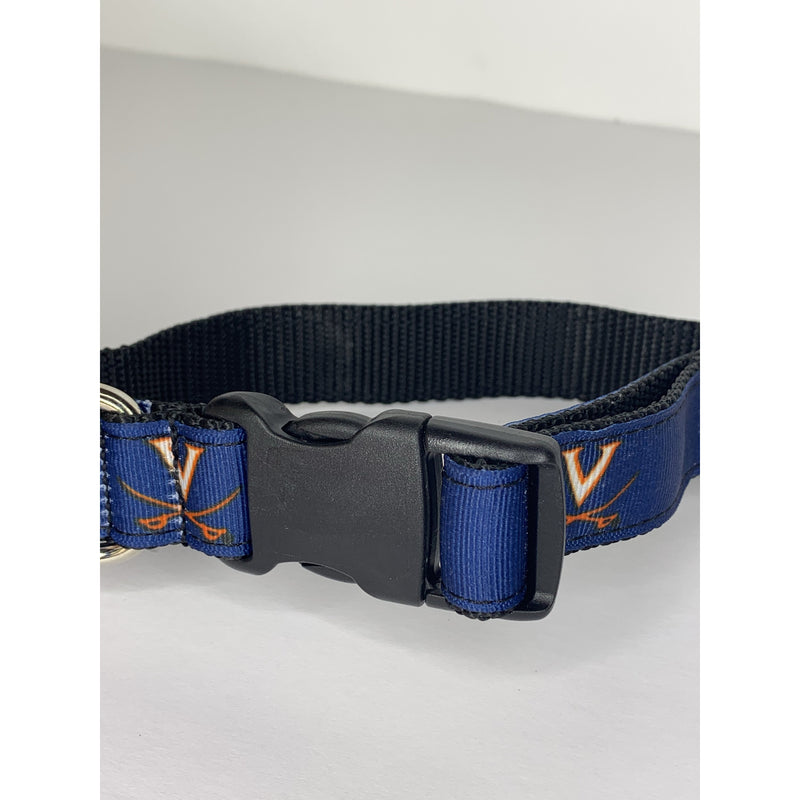 All Star Dog Collars University of Virginia