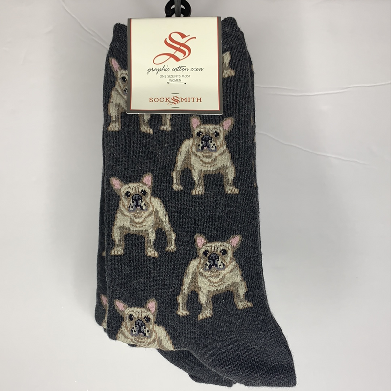 Women's Frenchie Socks