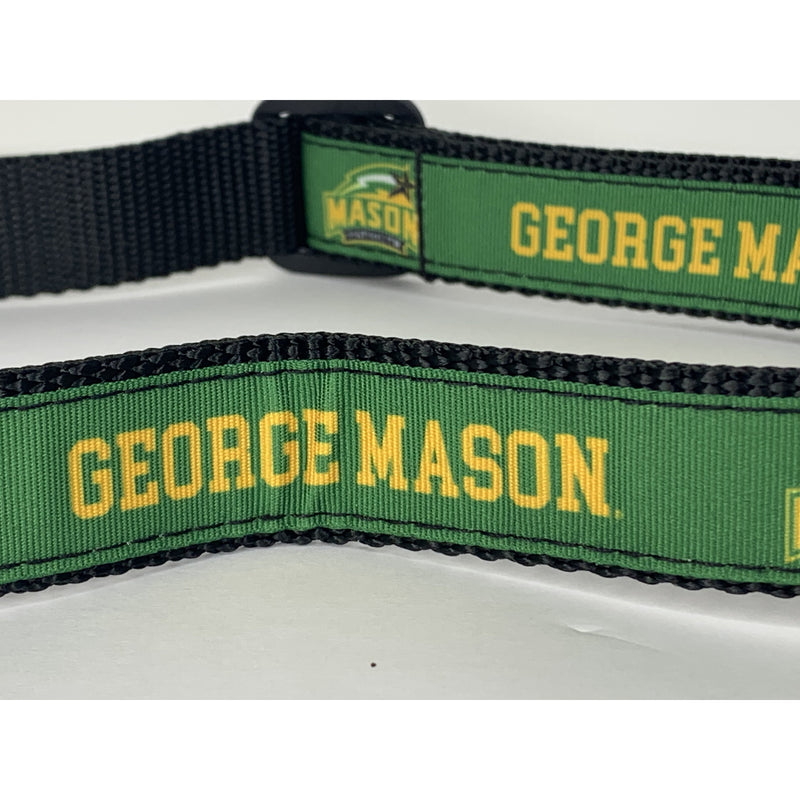 All Star Dog Collars George Mason