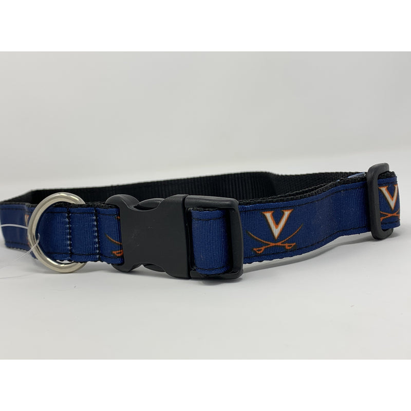All Stars Dog Collars University of Virginia