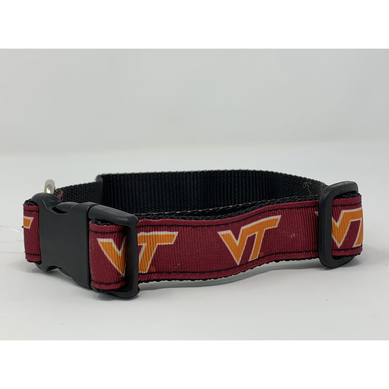 All Stars Dog Collars Virginia Tech