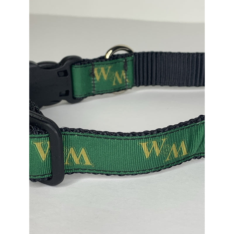 All Star Dog Collars William & Mary