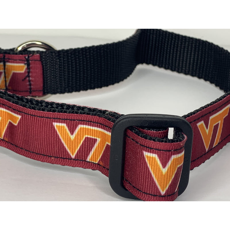 All Star Dog Collars Virginia Tech
