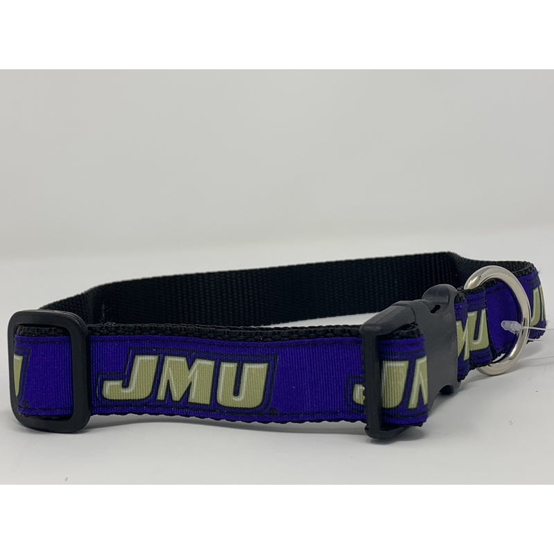 All Stars Dog Collars James Madison University