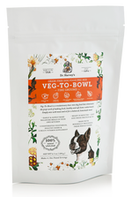 Dr. Harvey's Grain-Free Dog Food Pre-Mix - Veg-To-Bowl (Fine Ground)\