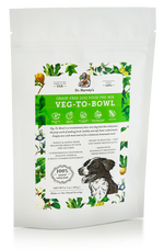 Dr. Harvey's Grain-Free Dog Food Pre-Mix - Veg-To-Bowl