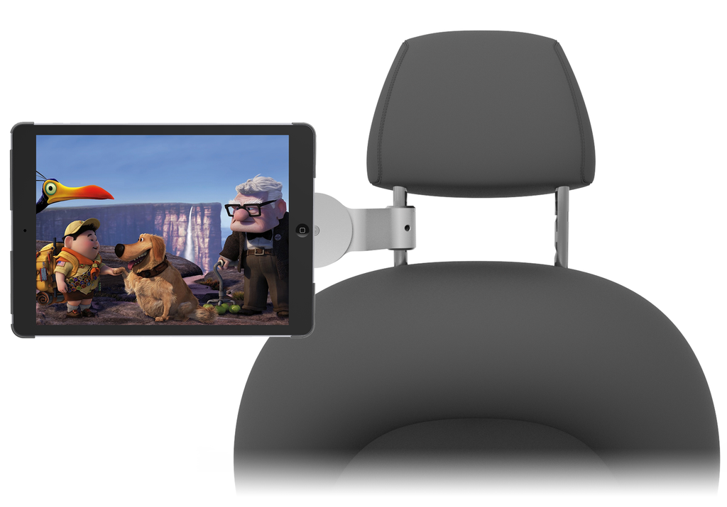 iPad Case for Car Headrest