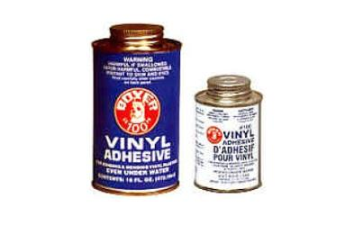 Adhesive Vinyl Repair Kits 104BA - hot-tub-supplies-canada.myshopify.com