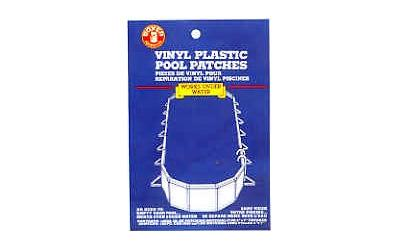 Adhesive Vinyl Repair Kits 10BA - hot-tub-supplies-canada.myshopify.com