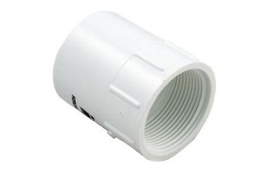 Female Adaptors (SLIP x FIPT) (15% Discount on Pack of 25) 435-015 - hot-tub-supplies-canada.myshopify.com