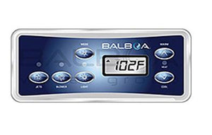 Balboa VL Series 51247-01 - hot-tub-supplies-canada.myshopify.com