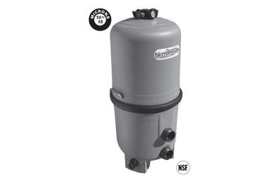 Waterway Crystal Water Cartridge Filter 570-0525-07 - hot-tub-supplies-canada.myshopify.com