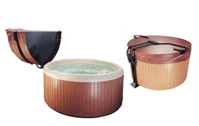 Leisure Concepts CoverMate Free Style CM-FS - hot-tub-supplies-canada.myshopify.com