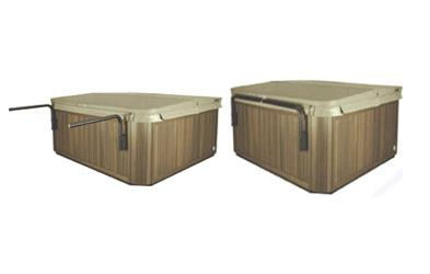 Leisure Concepts Cover Shelf CS-1 - hot-tub-supplies-canada.myshopify.com