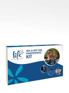 Life Spa Maintenance Kit - hot-tub-supplies-canada.myshopify.com