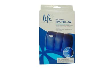 Spa Pillows/Weighted Spa Pillows LSP001 - hot-tub-supplies-canada.myshopify.com