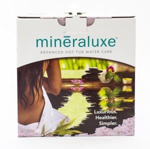 One-Month Mineraluxe System - hot-tub-supplies-canada.myshopify.com