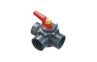 Praher 3-Way Valves OV3-1500 - hot-tub-supplies-canada.myshopify.com