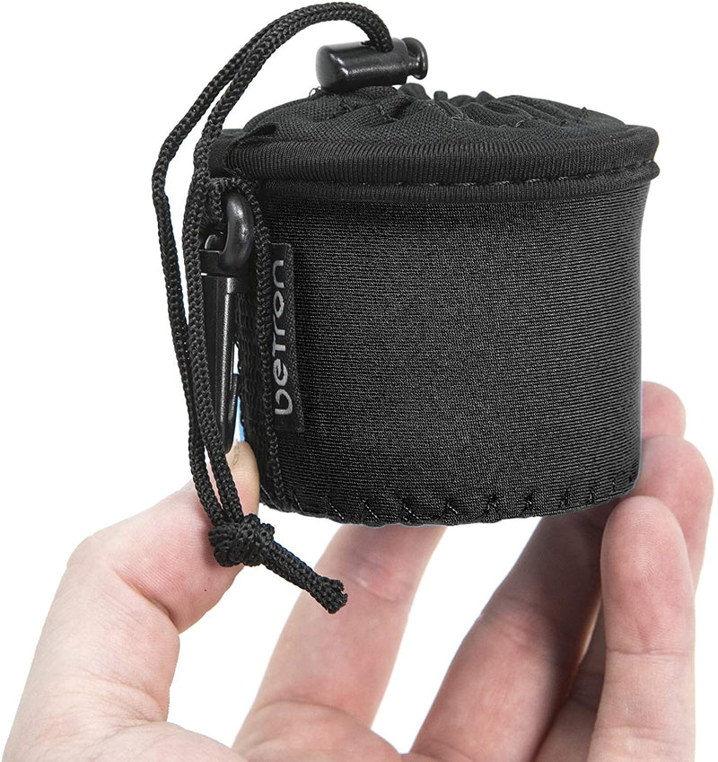 Carry Case for Betron KBS08 X Mini Capsule Kai Anker Mini Easyacc Mini Betron BPS60 Betron Speakers
