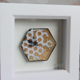 Bee - Mini Frame