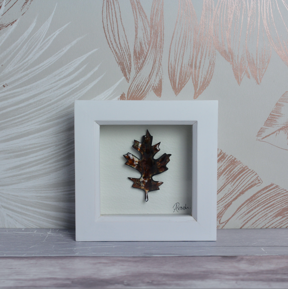 Brown Oak - Mini Frame