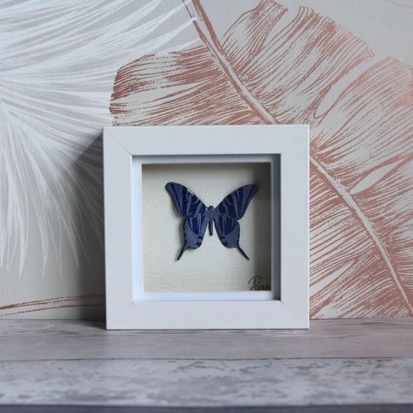 Butterfly - Mini Frame