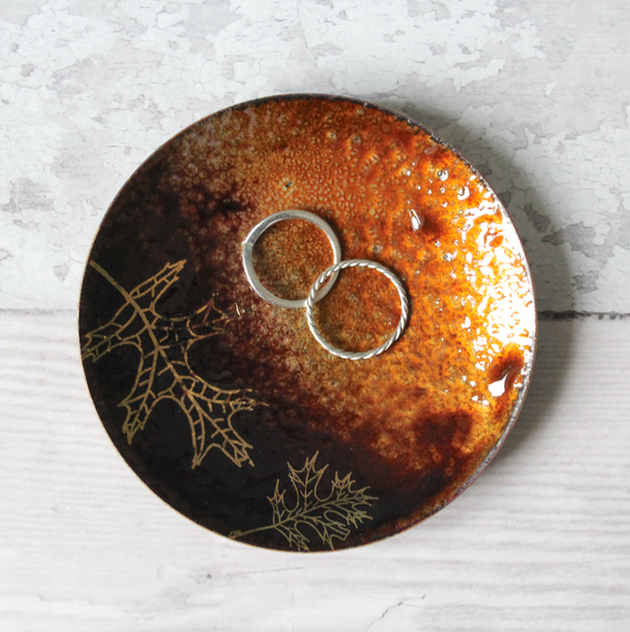 Trinket Dish - Medium