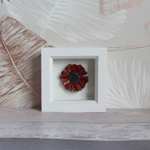 Poppy - Mini Frame