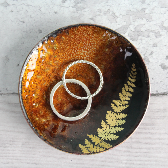 Trinket Dish - Small