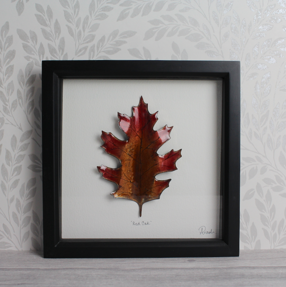 Red Oak - Large Frame