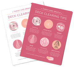 Deck Clearing Tips