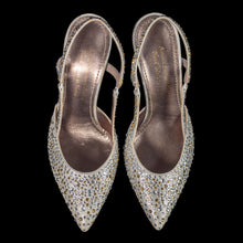 Load image into Gallery viewer, Slingback - Crystal