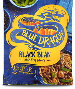 Blue Dragon Black Bean Stir Fry Sauce - UCSFresh