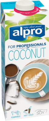 Alpro Coconut for Professionals - UCSFresh