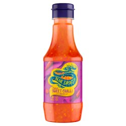 Blue Dragon Original Thai Sweet Chilli Sauce 190ml - UCSFresh