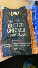 Load image into Gallery viewer, Indi Grand Chefs Selection Curry Sauce 375g - UCSFresh