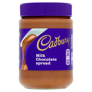 Cadbury Milk Chocolate Spread - UCSFresh