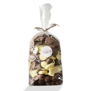 SisterSister Sweet Treats Milk Chocolate Pick & Mix 1kg Bag - UCSFresh