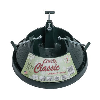 Cinco Classic 7 Christmas Tree Stand - UCSFresh