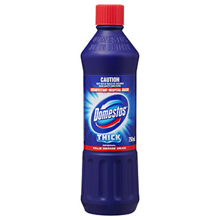 Domestos Regular Bleach 750ml - UCSFresh