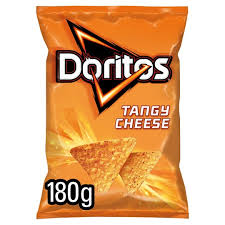 Doritos Tangy Cheese - UCSFresh