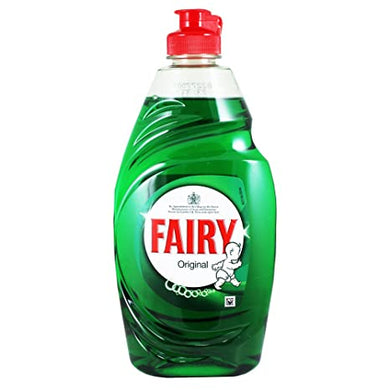 Fairy Original Washing up Liquid 433ml - UCSFresh