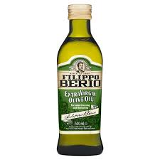 Filippo Berio Extra Virgin Olive Oil 500ml - UCSFresh