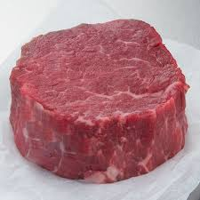 Fillet Steak (2 per pack) - UCSFresh