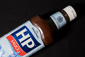HP Brown Sauce 285g - UCSFresh