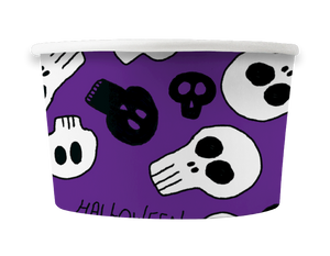 Halloween Treat Tubs - 8 Pack - UCSFresh