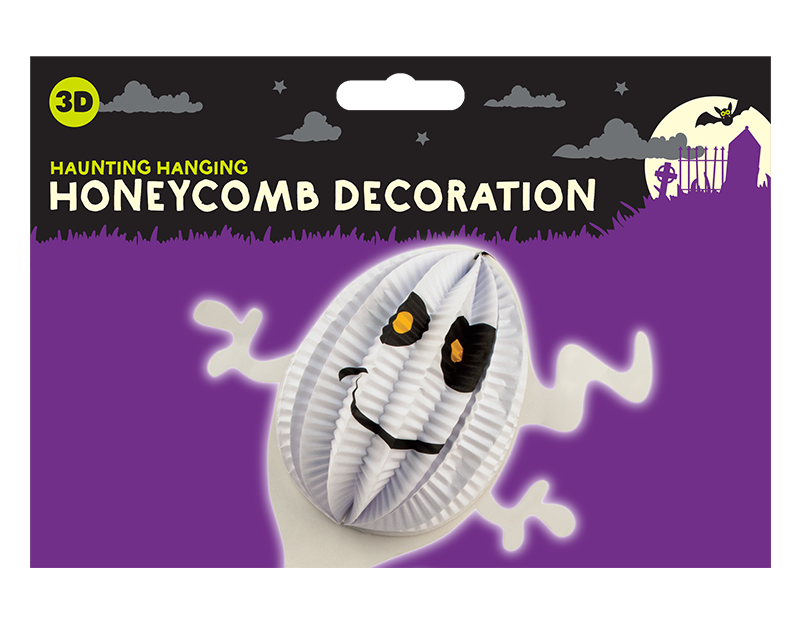 Hanging Halloween 3D Decorations - UCSFresh