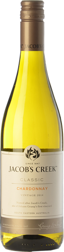 Jacobs Creek Chardonnay 75cl - UCSFresh