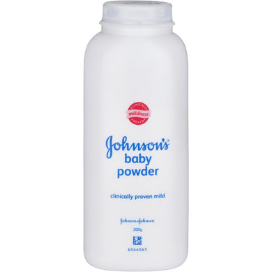 Johnsons Baby Powder - UCSFresh