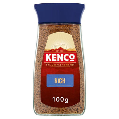 Kenco Rich Instant Coffee - UCSFresh